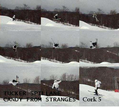 Cork 5 sequence