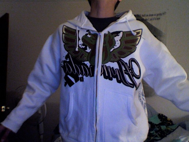Armada Hoody FOR SALE