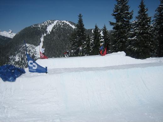 SkierX camp