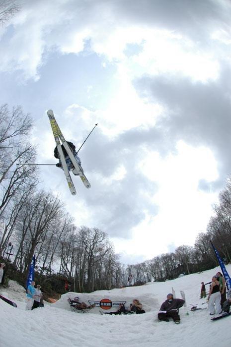 App ski mtn