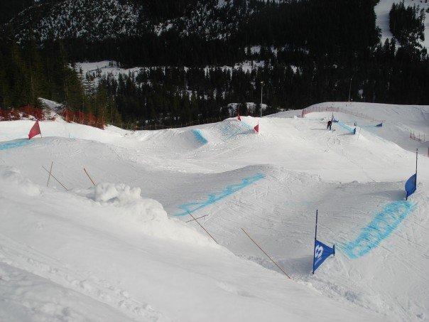SX Lower Course