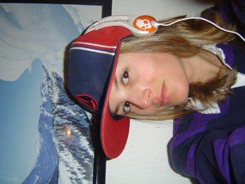 Breck condo