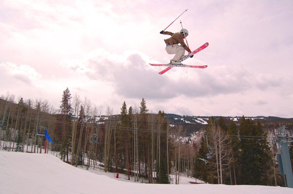 Vail Table