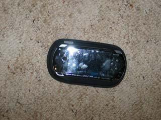 Used PSP