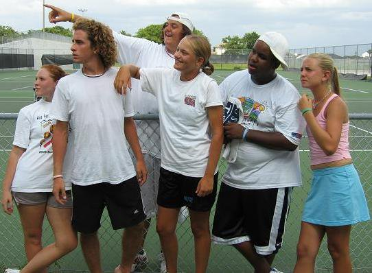 2005 USTA Lakeland Tournament