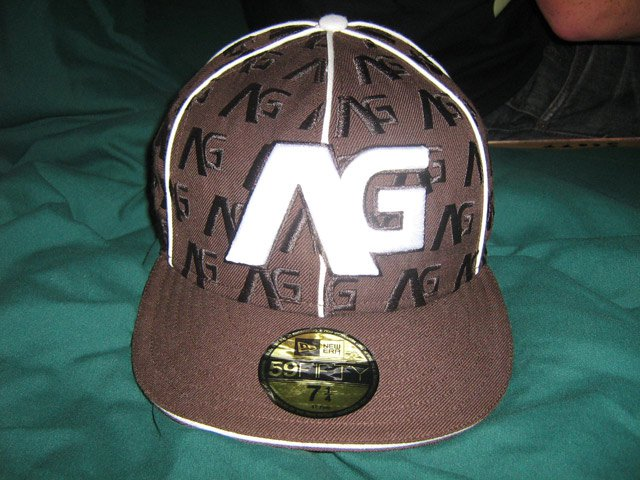 Analog hat for sale