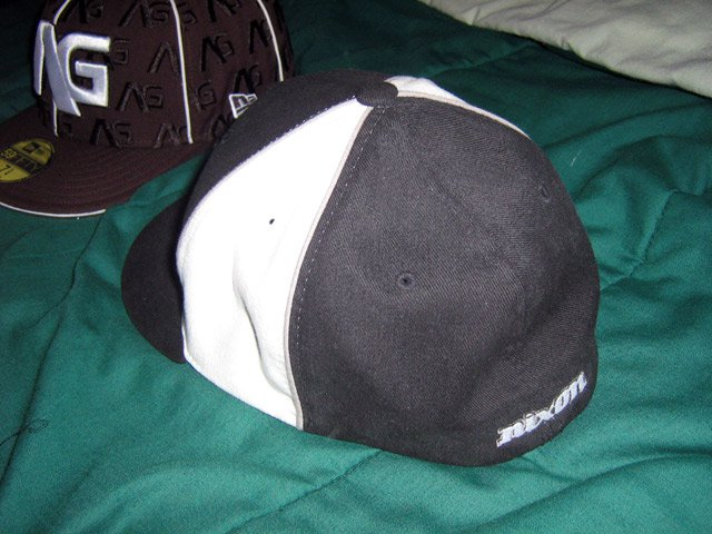 Nixon Hat for sale