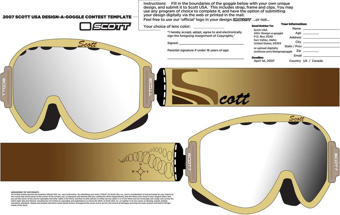 Scott design