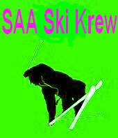 SAA ski Kr3w for life