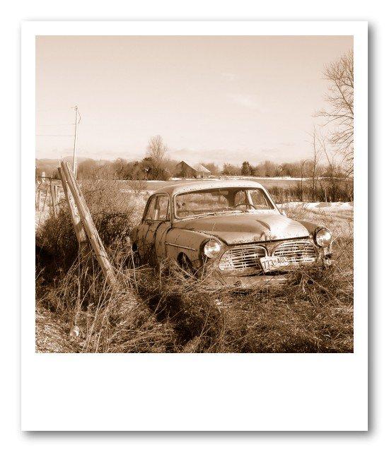 VT Car