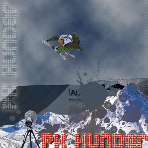 PK Hunder (again...)