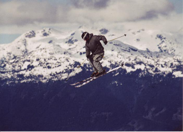 Blackcomb XL Park
