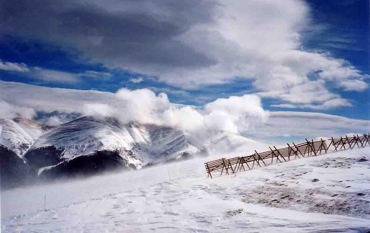 Winter Park summit