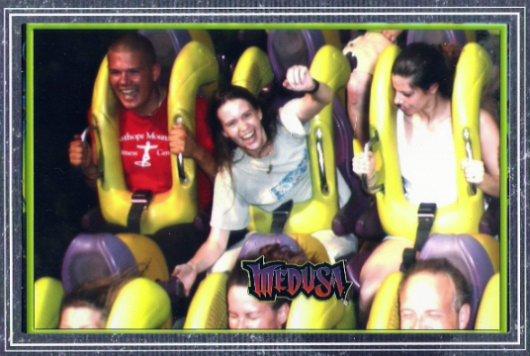 Greatest Coaster Ride Ever