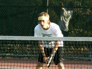 Hella tennis