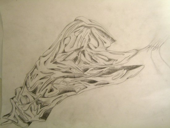 Other graff skech