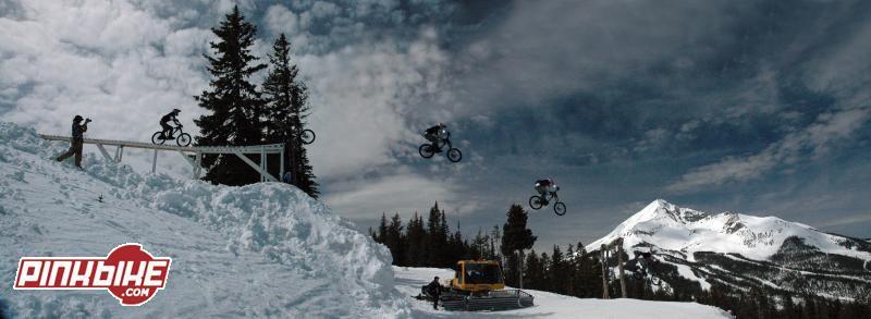 Big sky riding 3