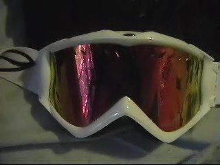 New goggles