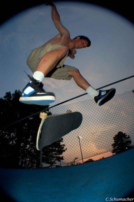 Kick Flip