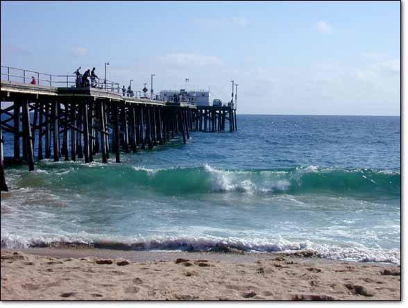 Summer in Balboa