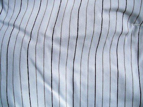 Pattern of pants