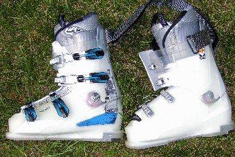 Head mojo boots fs