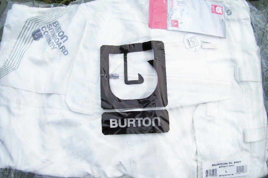 Burton 3l fs