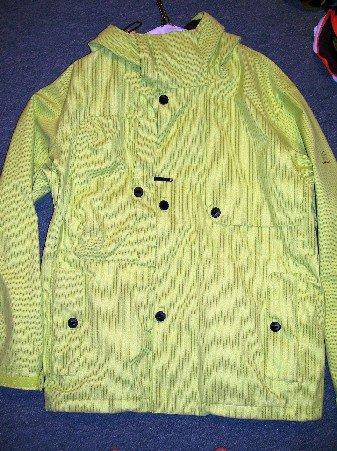 Burton ronin 3l jacket fs