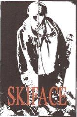 Skiface