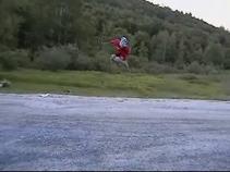 Summer Practice Hill