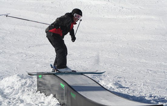 Me in slide