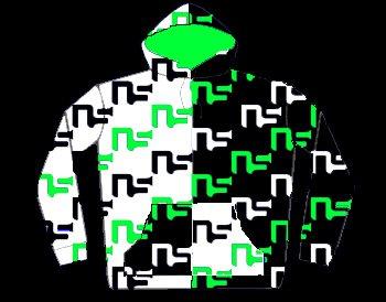 NS green machine