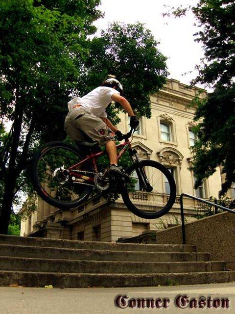 180 down 4 stair