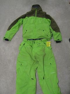 Outfit for sale