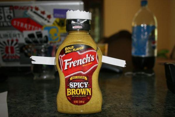 Mustard King