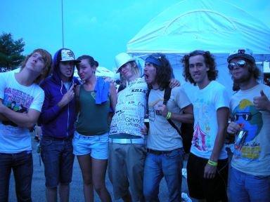 Warped Tour 2
