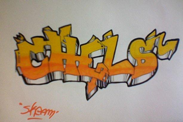 Chels