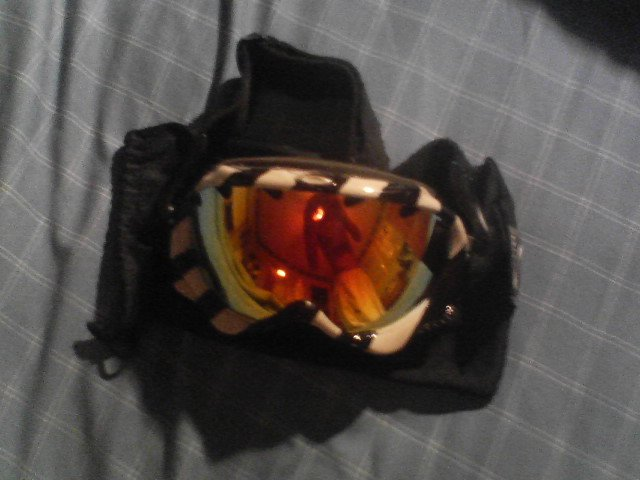 New Custom Painted Oakleys