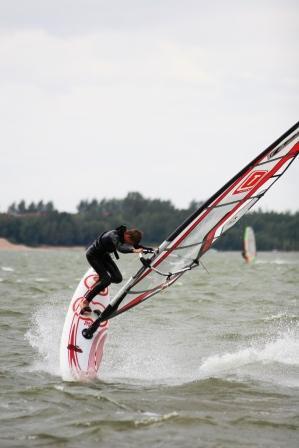 Windsurfing 4