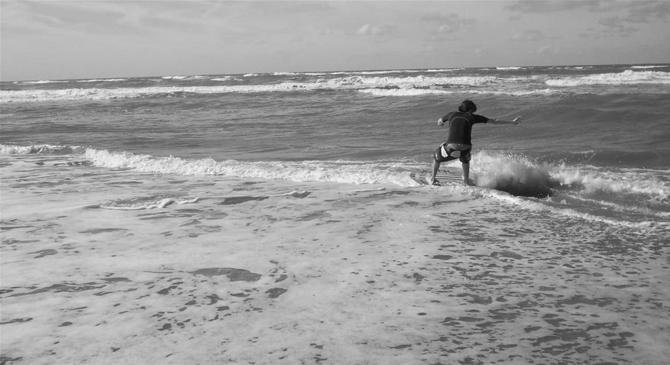 Skim session 30-10-07