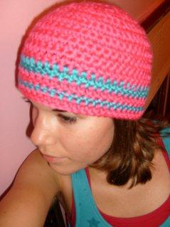 New hat... again