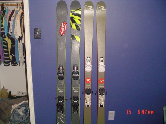 Skiiis