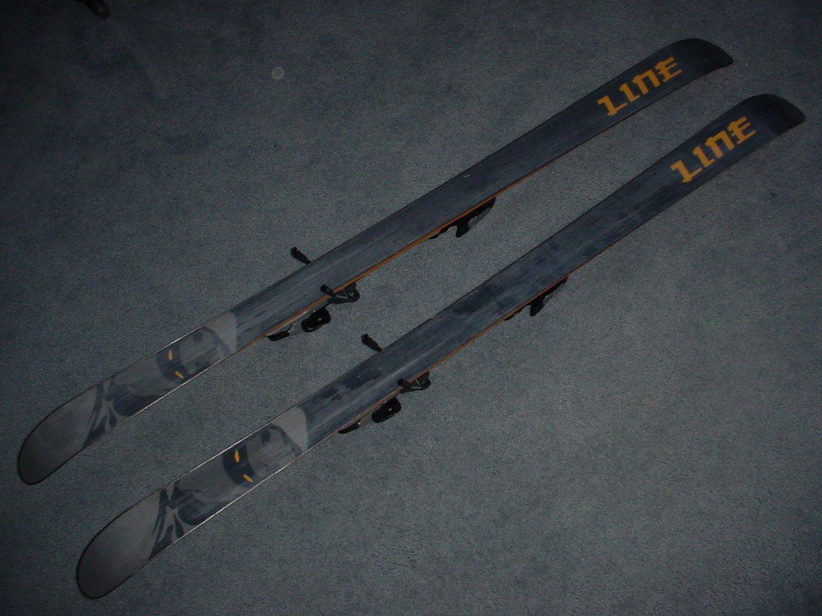 LINE 1260 bases
