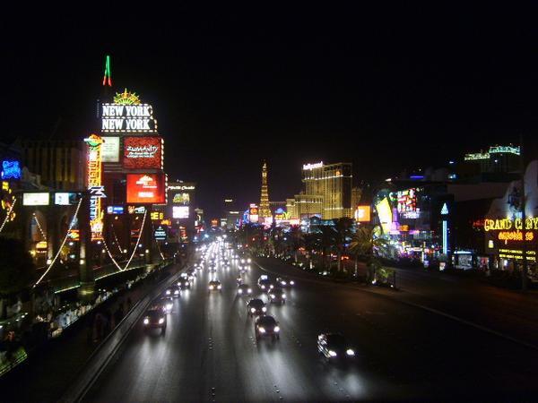 Viva Las Vegas Trip