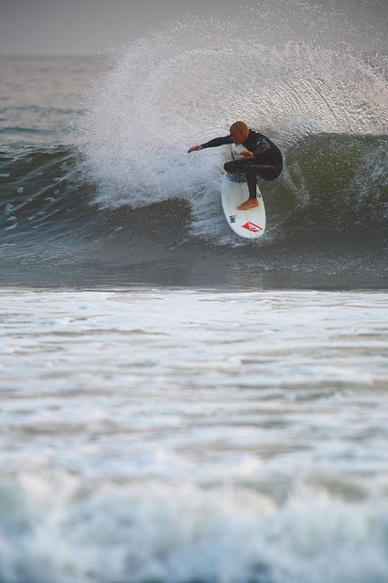 Slater slaying Rincon