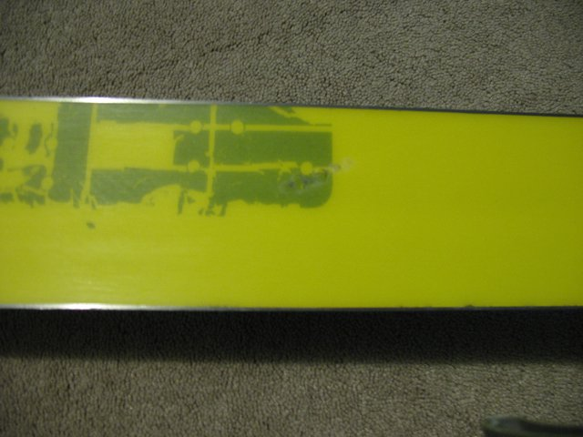 Skis for sale 4