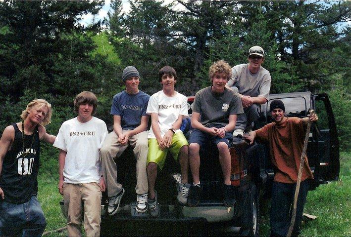 All Stars Campground