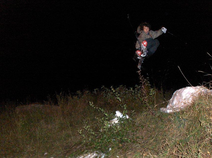 180 uncross mute on summer jump