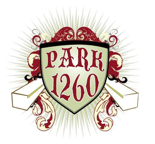 New PARK 1260 Logo
