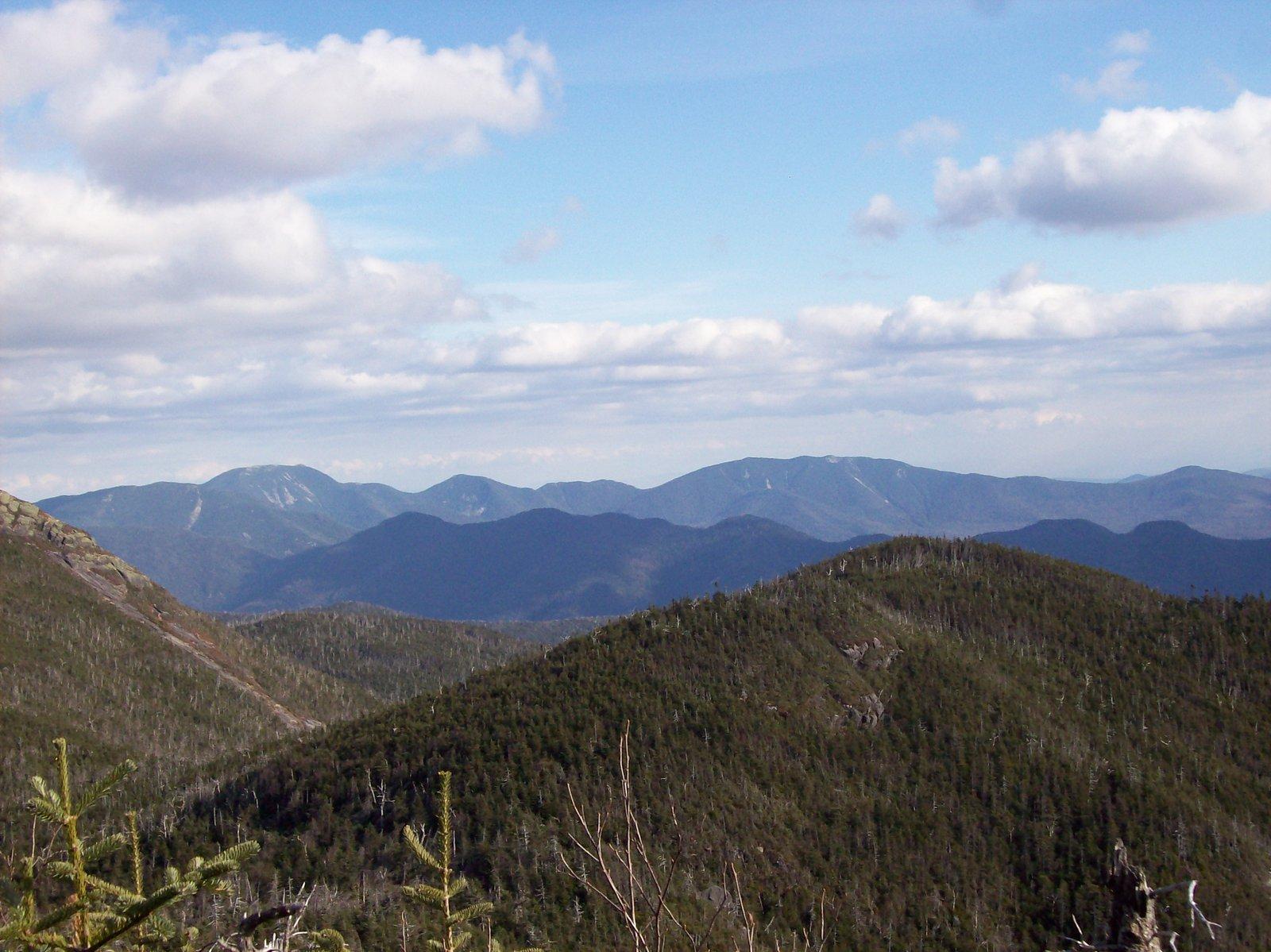 Mt. redfield
